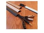 chordsavers wallsaver wall cord protectors. Black Bedroom Furniture Sets. Home Design Ideas